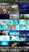 Принцесса-рыцарь Лилия / Princess Knight Lilia / Himekishi Lilia [CEN] (2006/JAP/18+) DVDRip