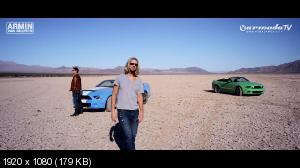 Armin van Buuren feat. Trevor Guthrie - This Is What It Feels Like (2013) HDTV 1080p