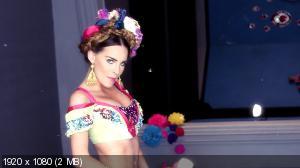 Belinda - En la Obscuridad (2013) HDTV 1080p