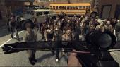 The Walking Dead: Survival Instinct (2013/USA/ENG/PS3)