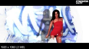 Mike Candys feat. Evelyn & Carlprit - Brand New Day (2013) HDTV 1080p