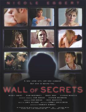 Стена секретов / Таинственная стена / Wall of Secrets (2003) HDTV 1080i