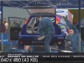 Colin McRae Rally 3 (2003/RUS/PS2)