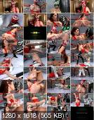 Tiffany Mynx - Lucha Libre Coochie [BigTitsInSports/Brazzers] (2013/SD/449 MB)