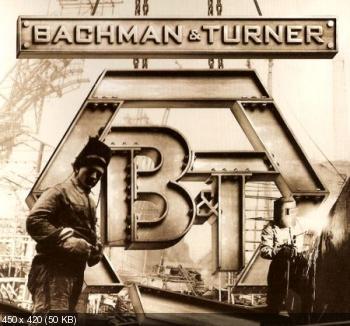 Bachman-Turner Overdrive (BTO) - Дискография (1973-2012) (Lossless) + MP3
