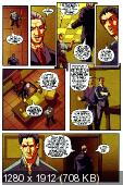 Iron Man - House of M #01-03 (2005)