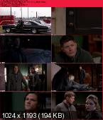 Supernatural [S08E18] HDTV XviD-AFG