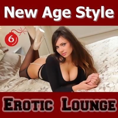 VA-New Age Style - Erotic Lounge 1-6 (2009-2013)