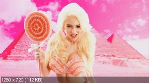Courtney Stodden - Reality (2013) HDTV 720p