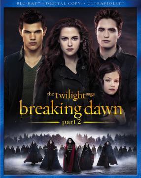 Сумерки. Сага. Рассвет: Часть 2 / The Twilight Saga: Breaking Dawn - Part 2 (2012)