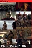 Spartacus: War of the Damned [ Sezon 3 Odcinek 9 ]