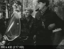 �� ���������� ���� (1963) DVDRip