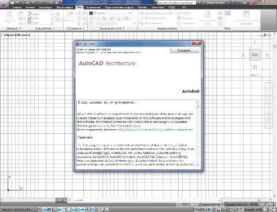 Autodesk AutoCAD Architecture 2013 with SP1 x86/x64 (2012) RUS/ENG