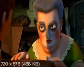 Снежная королева (2012) DVDRip