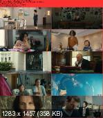 Zakochana bez pamięci / La vie d'une autre (2012) PL.BDRip.XviD-BiDA / LEKTOR PL