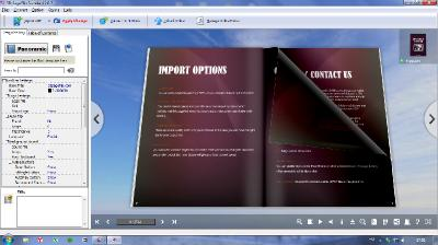 3D PageFlip Standard 2.6.2 + Portable Eng (2013)