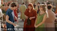 Плебеи [1 сезон] / Plebs (2013) HDTV 720p + HDTVRip