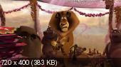 �������� ���������� / Madly Madagascar (2013) WEBDL 720p+WEBDLRip+DVDRip