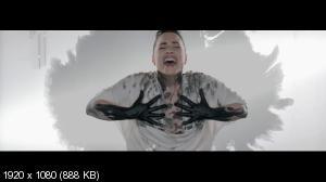 Demi Lovato - Heart Attack (2013) HDTV 1080p