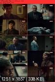 Hannibal [S01E01] PL.PDTV.XviD-TR0D4T || Lektor PL